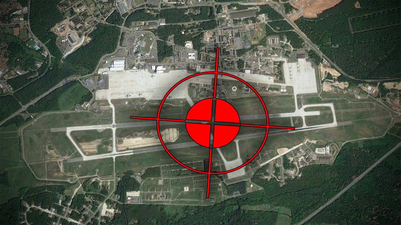 俄罗斯核潜艇凌晨连射4枚洲际导弹,美军驻欧洲最大基地拉响警报