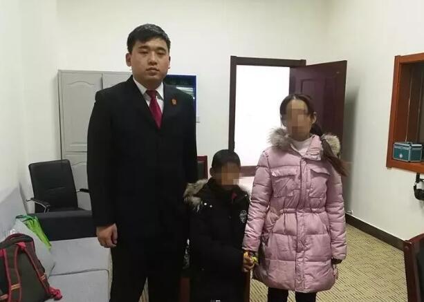 父亲离世母亲欲带走孩子遭拒 珲春法院巧妙化解监护权纠纷