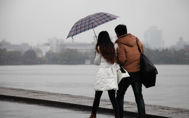 结婚之后,遇到真爱应该怎么办?