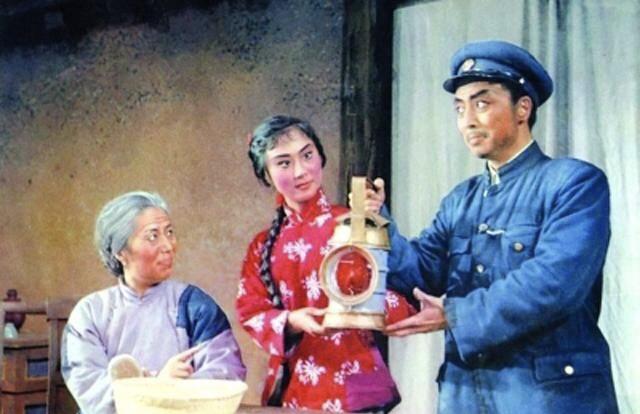 著名京剧表演艺术家钱浩梁去世 享年87岁  第9张