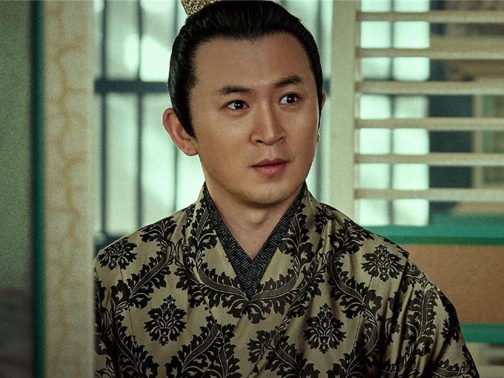 郭家铭遭遇连环锤,程青松否认是其前男友,称郝蕾是天蝎座复仇