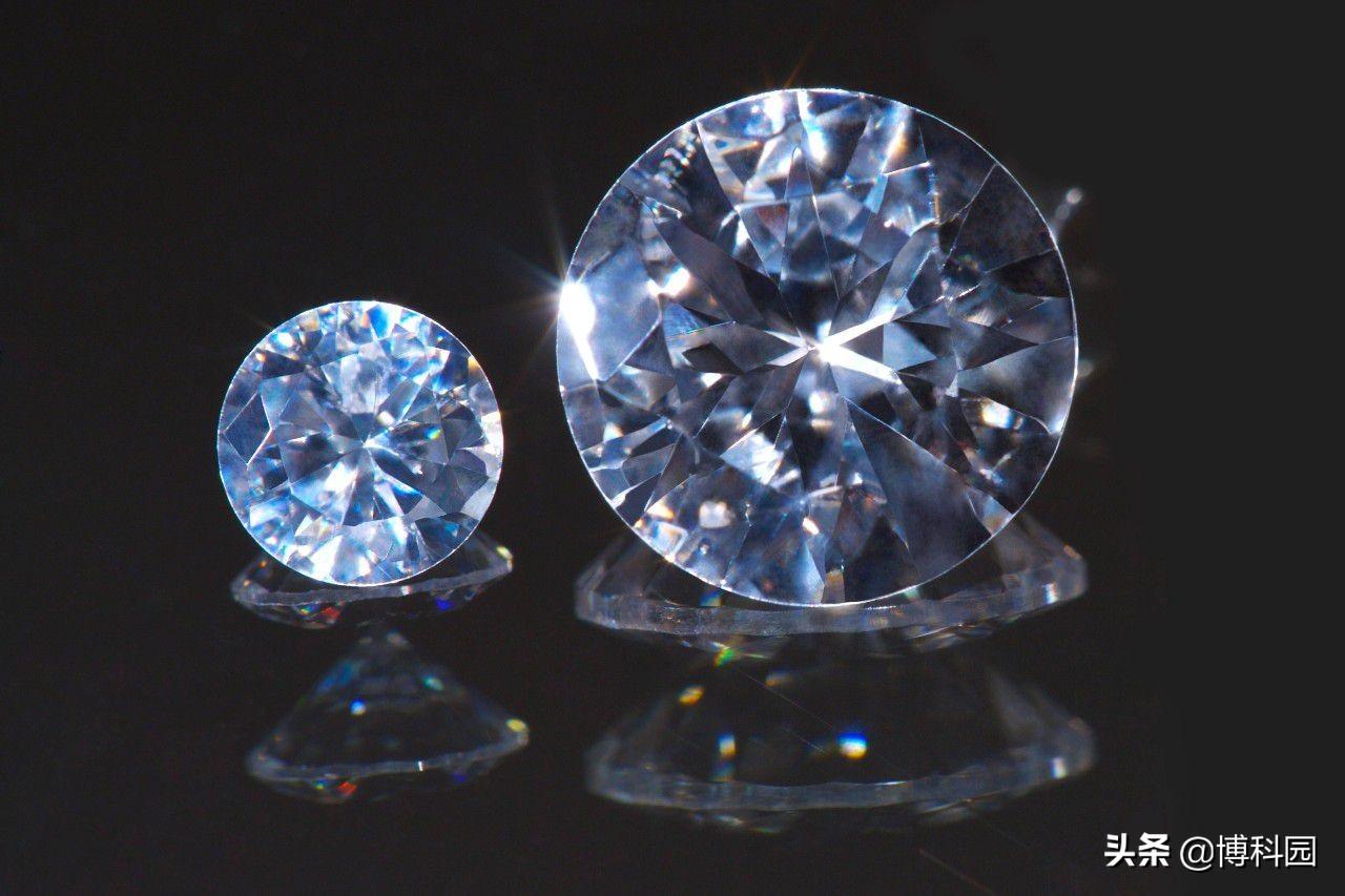 物理学家揭示钻石的新特性,可用于量子物理、光学、激光技术