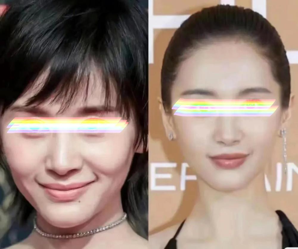没有PS的年代里,1993年的杨丽萍有多惊艳?35岁颜值吊打众多女星