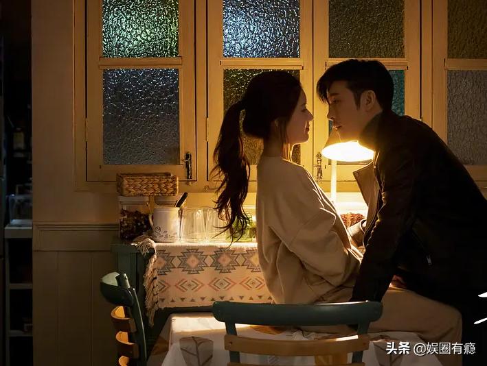 《我喜欢你》:剧情一般无功无过,但赵露思林雨申互动过分有趣