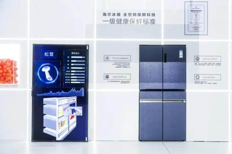 """填补世界空白!IEC 发布世界首个冰箱保鲜标准""""海尔造"""""""