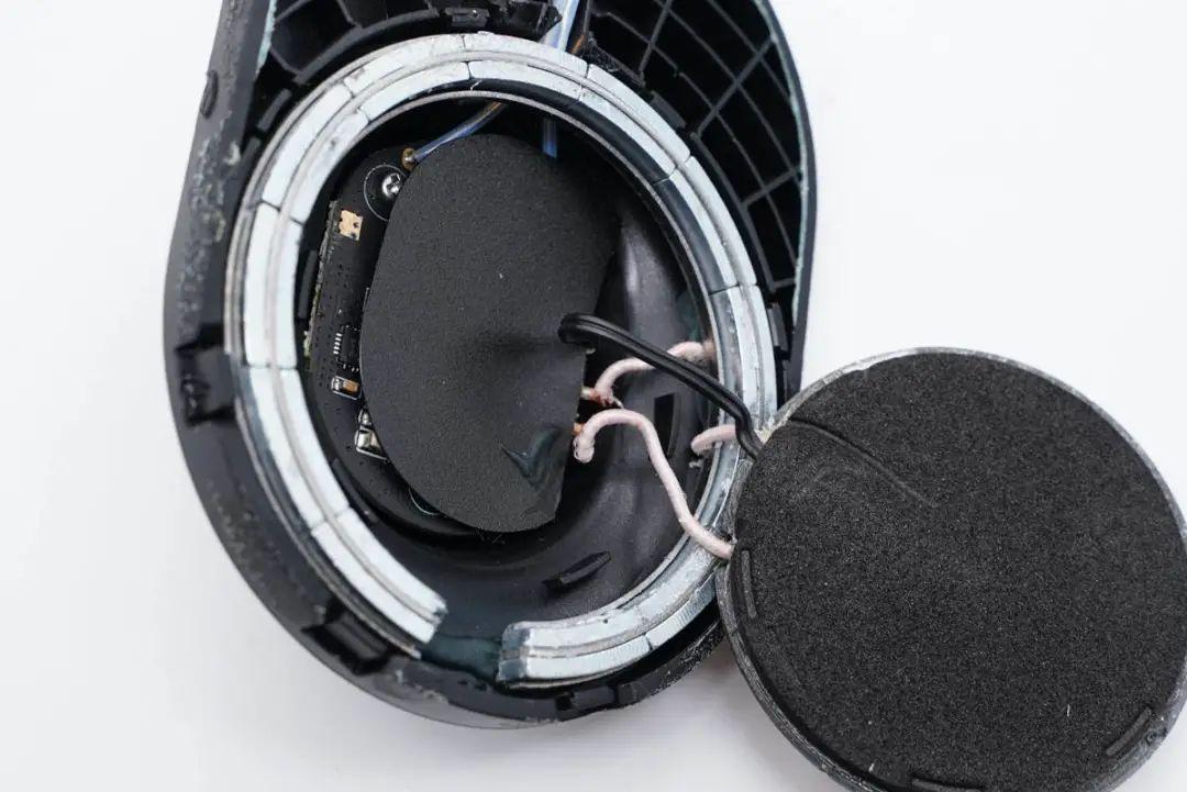 拆解报告:努比亚迈飞磁吸车载无线充电器PA0402-充电头网