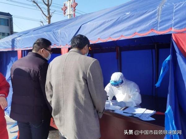春节我在岗——千秋镇卫生院向春节期间坚守岗位的医务人员致敬