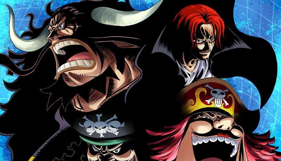 海賊王最新戰力分析,得一超新星可得天下,大將定位逐漸尷尬