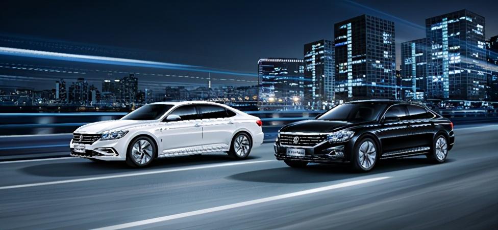 與中國汽車工業共成長帕薩特20年初心不變