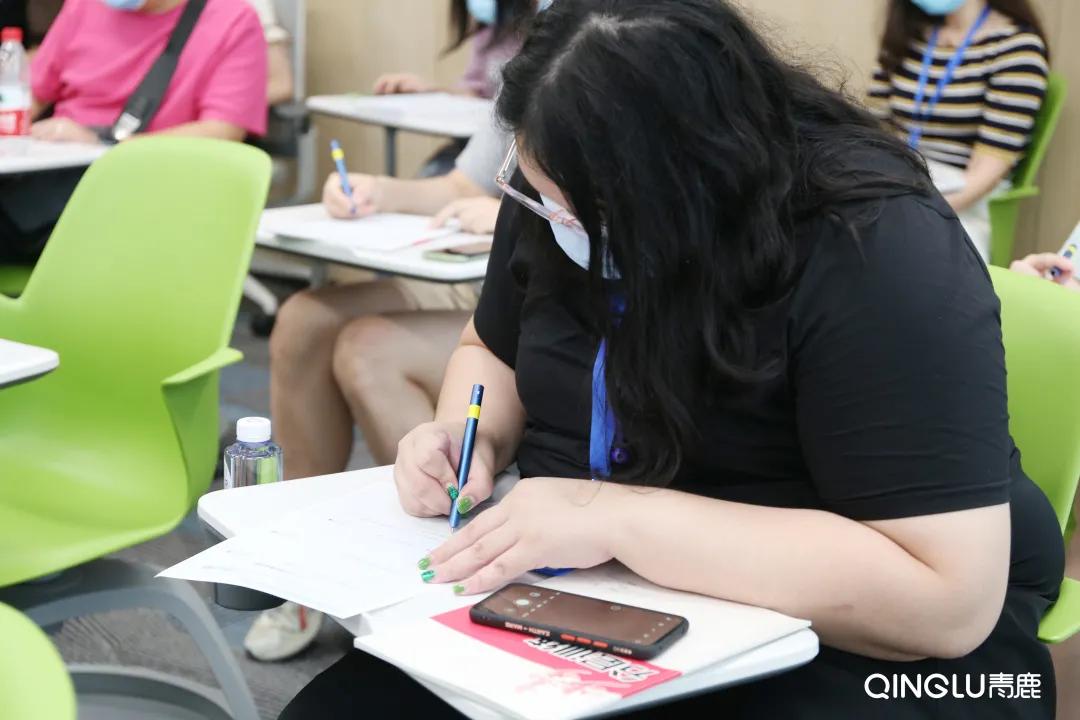 校企合作!青鹿与广技师打造高质量职业教育教师培训