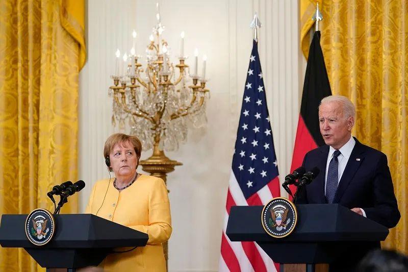 德媒:我們應該共享21世紀,不必跟隨美國參加新冷戰