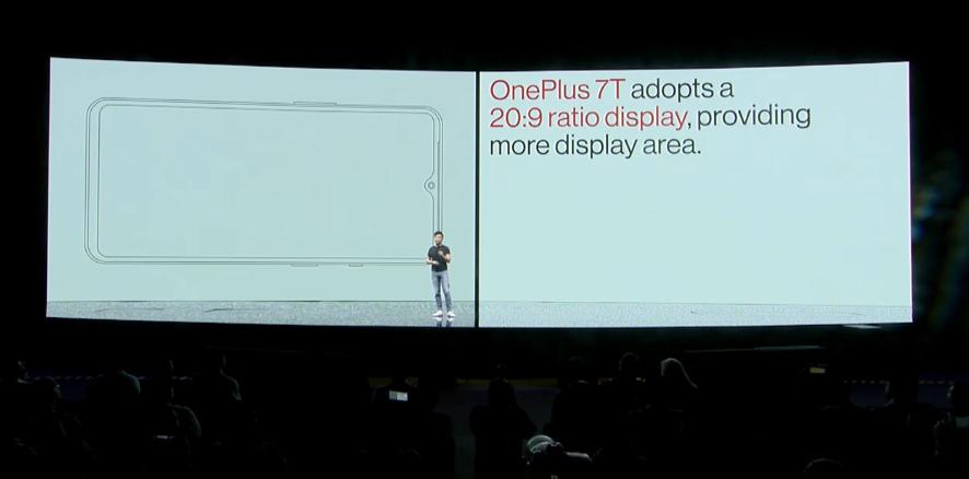 一文看懂一加新产品发布会:一加7T全方位升級,一加电视才算是重中之重