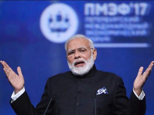 继欧洲27国之后,印度也准备在贸易领域对美国下手,涉及1000亿美元