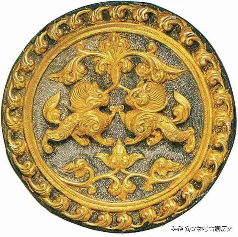"""西安何家村出土的那些唐代""""逆天金银器"""",谁能拥有如此宝藏?"""