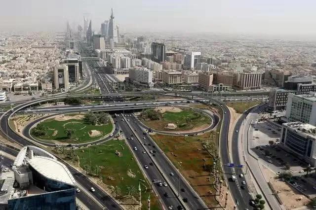 沙特阿拉伯将不再与没有地区总部的外国公司合作