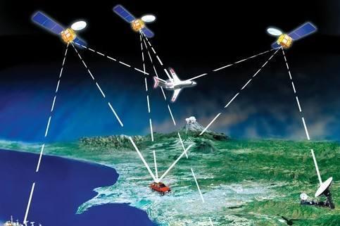 高中地理――每日讲1题(GPS、RS、GIS、火山地震带)