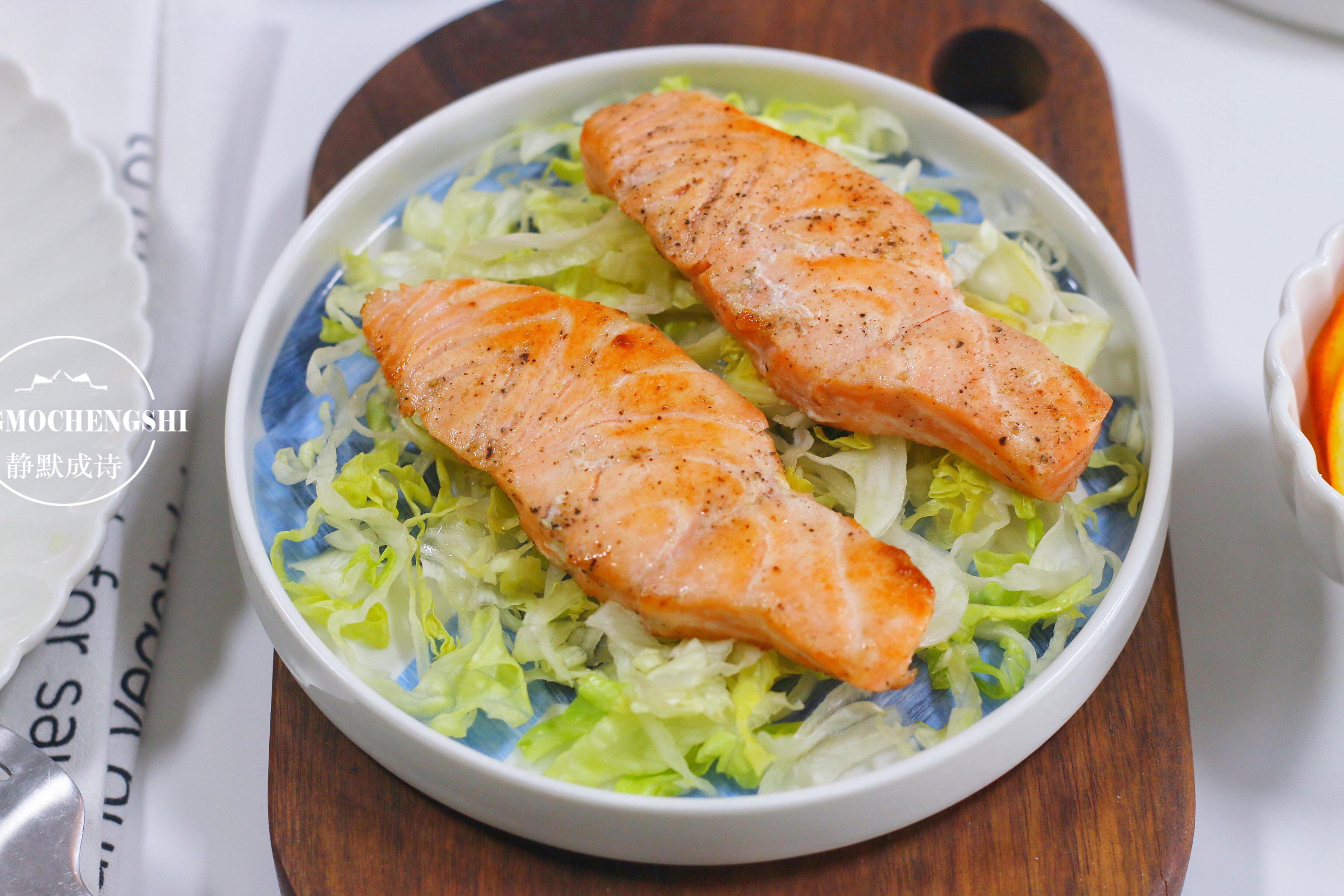我家每周必吃的鱼,肉嫩无刺,煎一下就出锅,好吃又营养