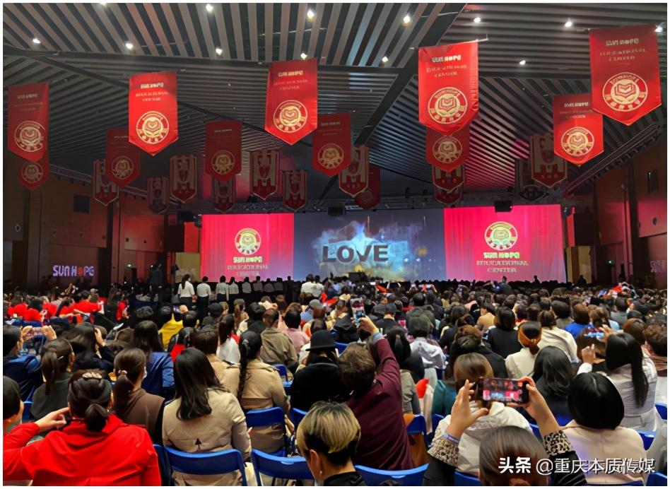 尚赫全球总部建设首战告捷——教育学院正式启用