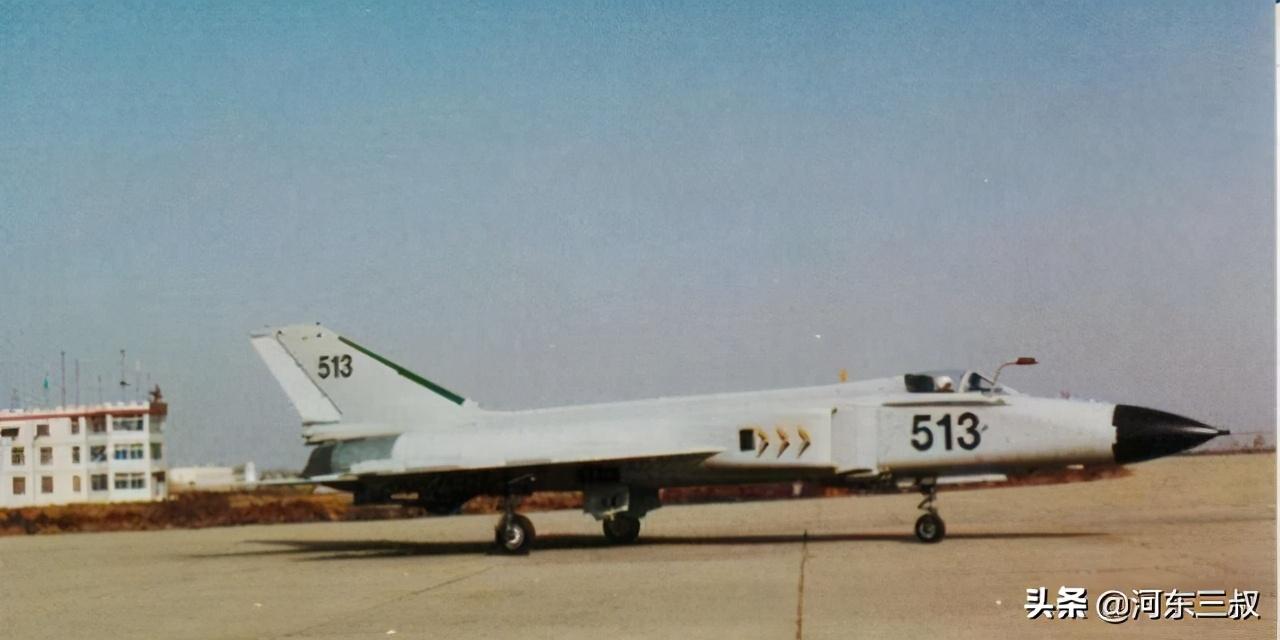 八三工程,性能优于歼-10,不争气的争气机歼-8III