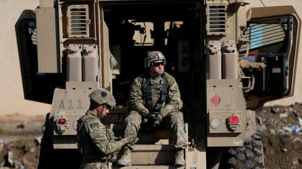 大势已去?特朗普下令从阿富汗伊拉克撤军,北约和共和党接连反对