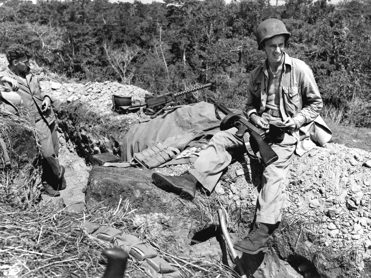 瓜岛失败后帝国之花的陨落:山本五十六如何命丧空中?