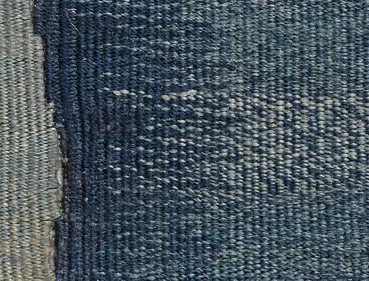 都是顶级丝织品,都不能被机器取代,缂丝和云锦有什么不同?