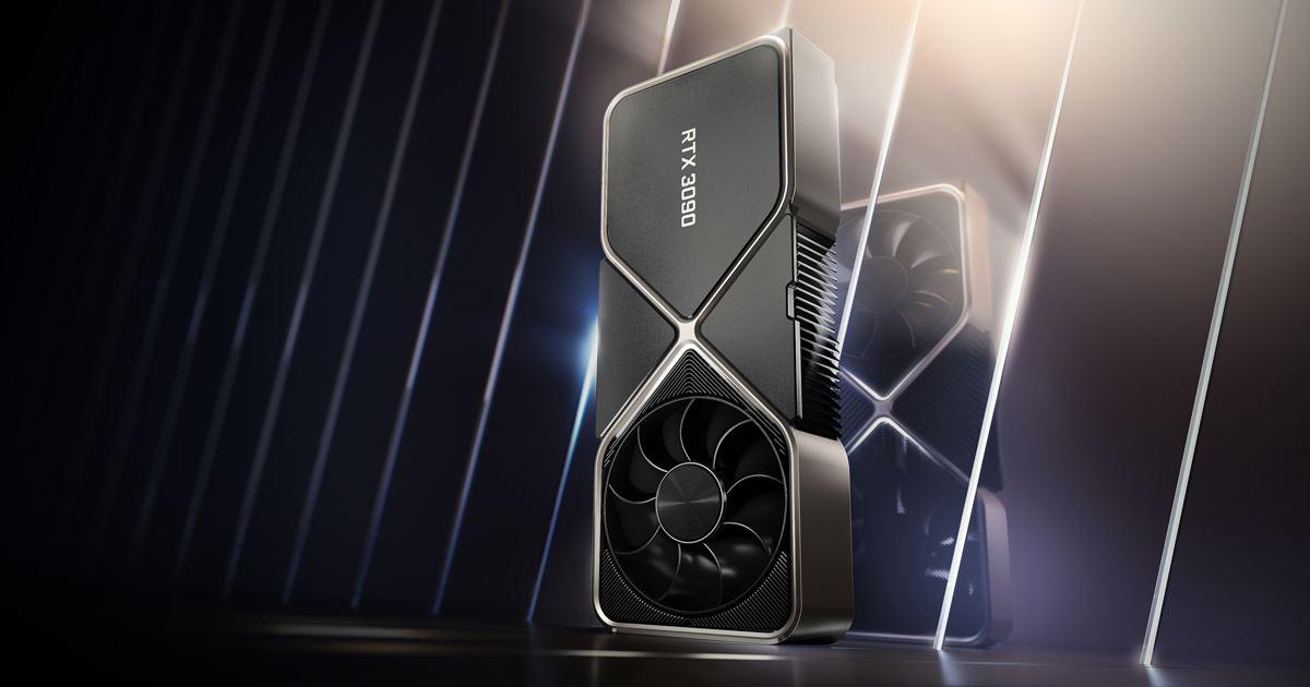 AMD终YES!英伟达游戏显卡江山不保