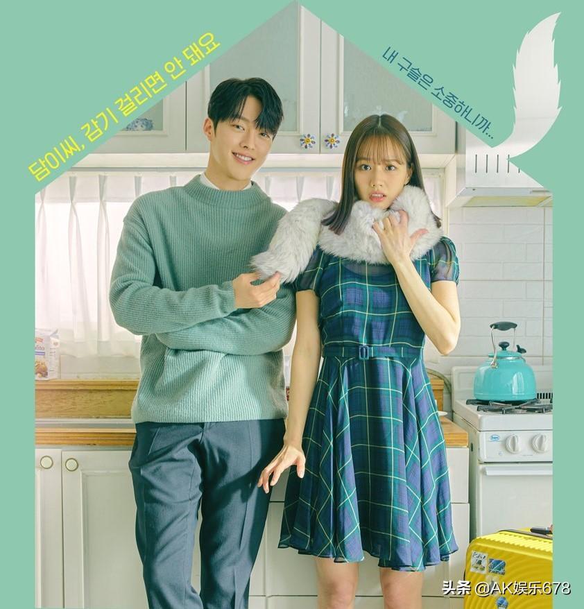 5月即将上档的九部多种不同题材的韩剧