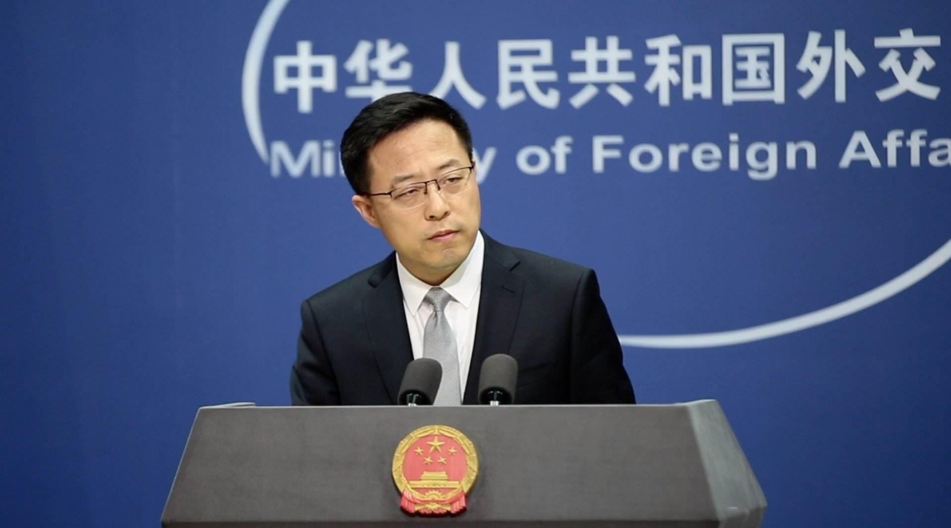 """冲中国来的?美国务院列出""""必须执行的十大任务"""",中方寸步不让"""