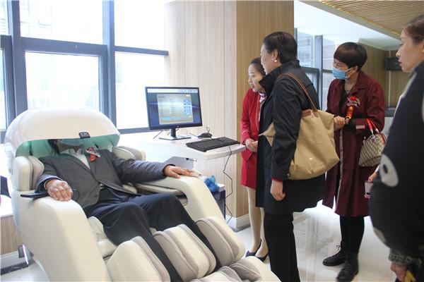 匠心筑梦 肇兴未来 心能量心理咨询中心盛大开业