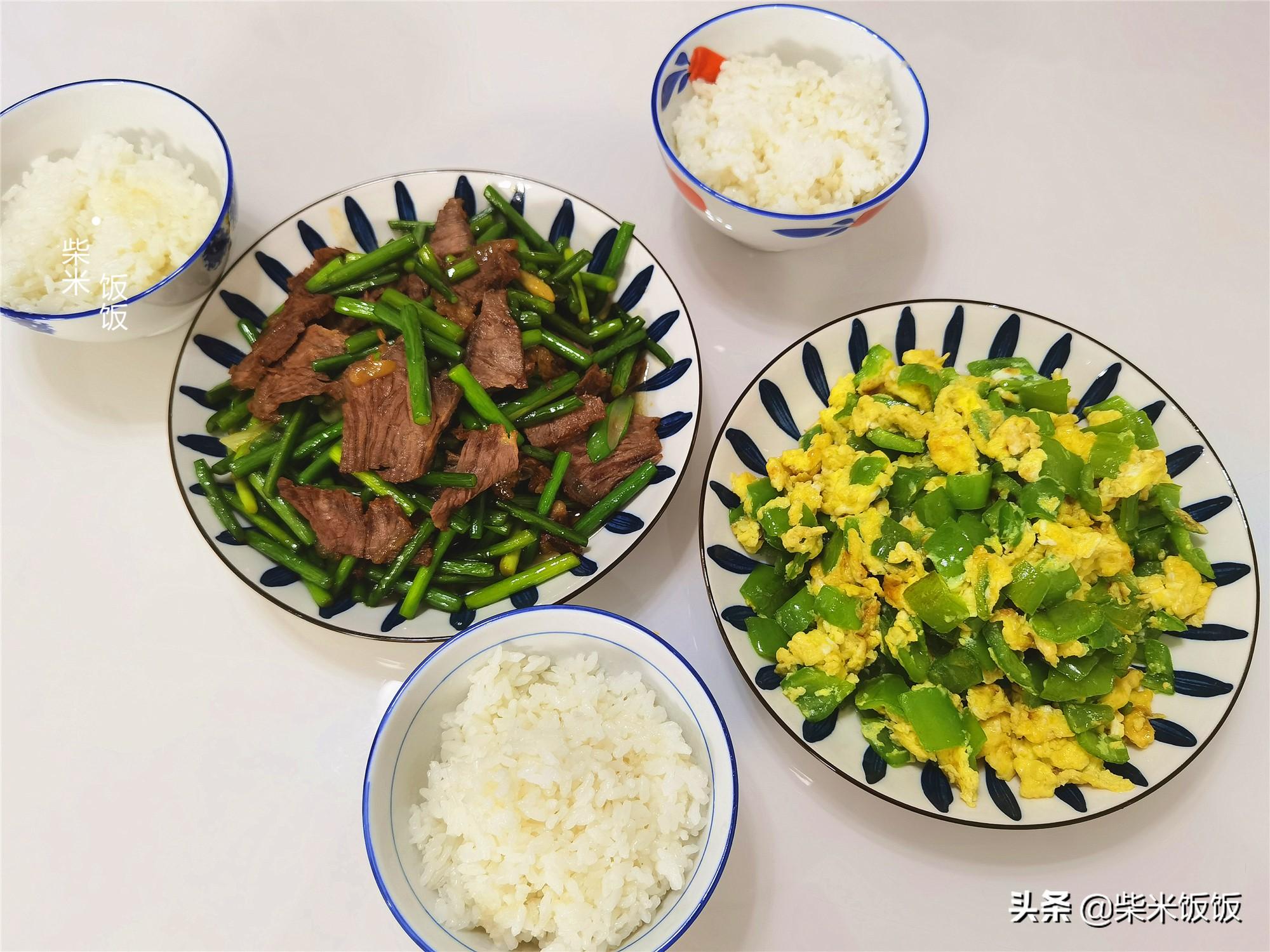 晒我家6天晚餐,全是家常菜,每天花费不到50元,实惠好吃 美食做法 第2张