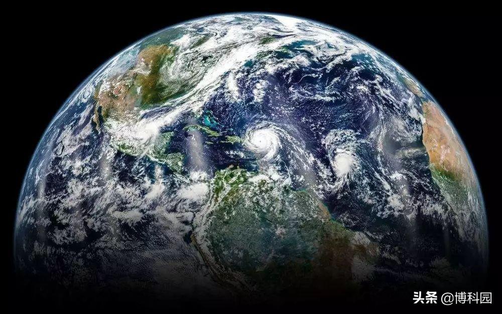 地球只是恒星系中较稳定的行星版本?