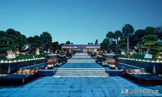 四川城管在线(泸州编辑部)在恒利・江悦明珠调研