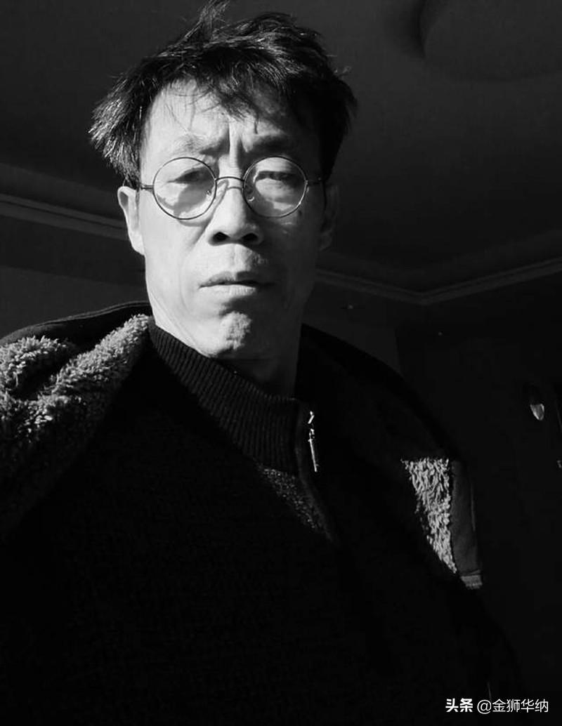 画家邢中桂先生优秀作品(人物)赏析系列《四》
