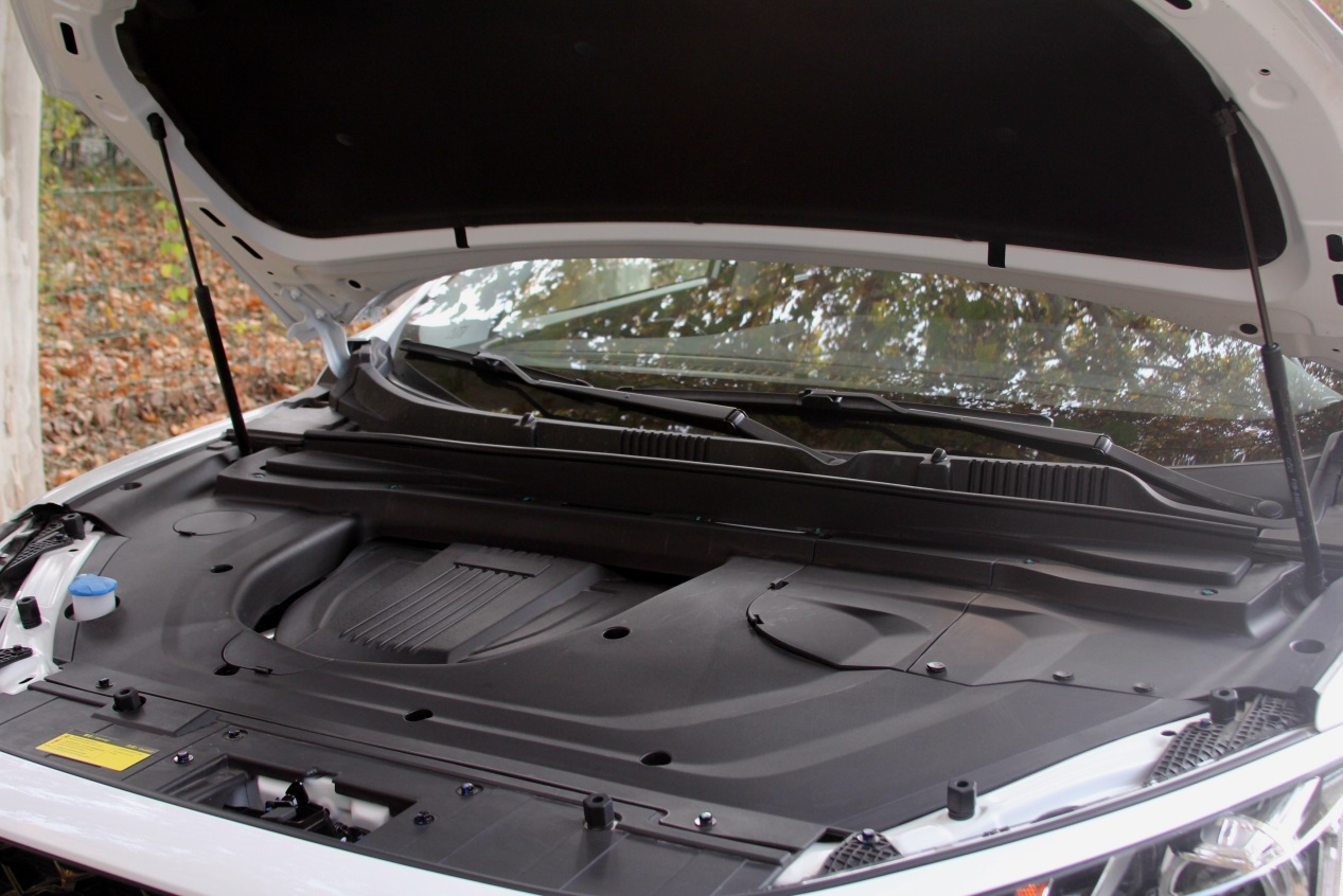 """""""影院级SUV""""仅仅是空间大?试驾全新一代捷途X90"""