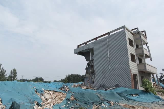 """揭秘郑州拆迁户现状:""""一夜暴富""""后的他们生活其实也很普通"""