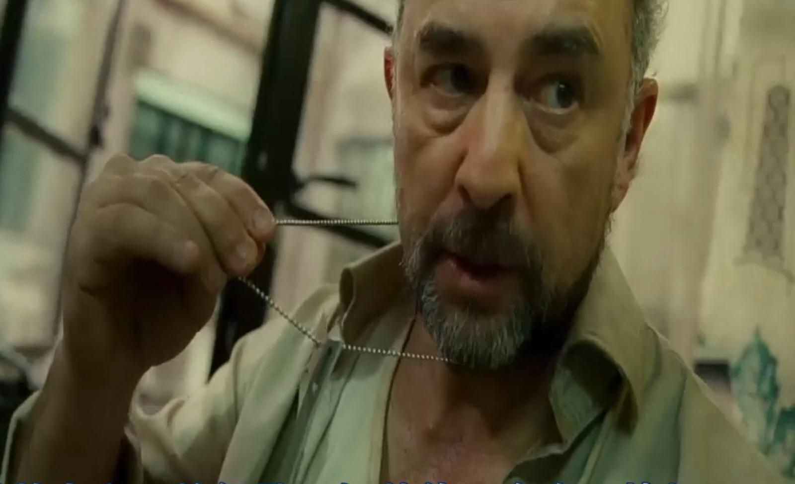 《憨豆特工2》:憨豆先生重出江湖当特工,但却被诬陷为内奸!