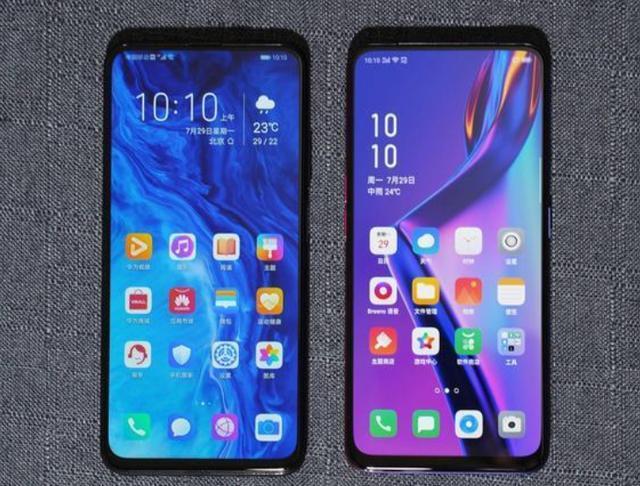 买手机怎么选显示屏?OLED和LCD屏究竟哪样好?看懂这3点不容易被坑