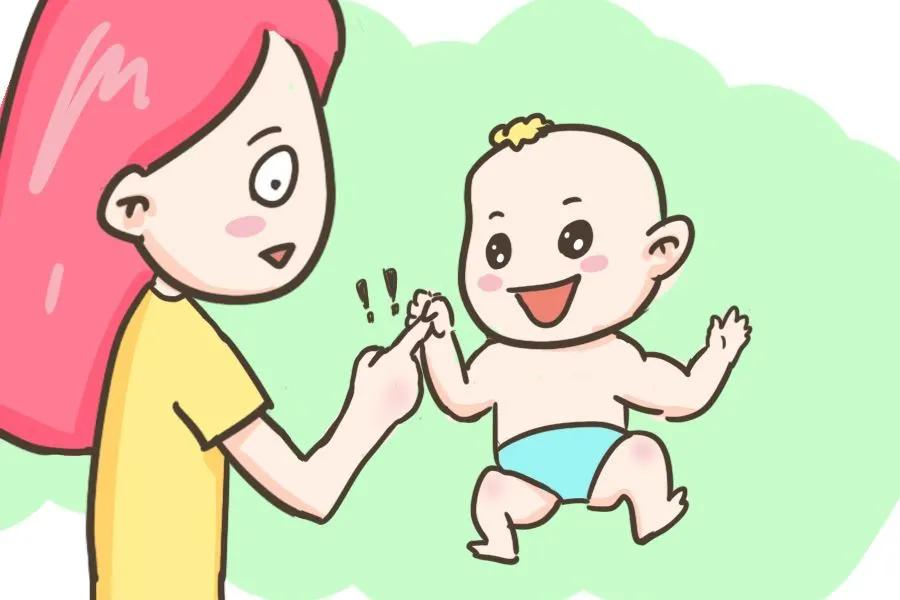 新手爸妈必修课 | 新生宝宝呼吸为何有时快有时慢?