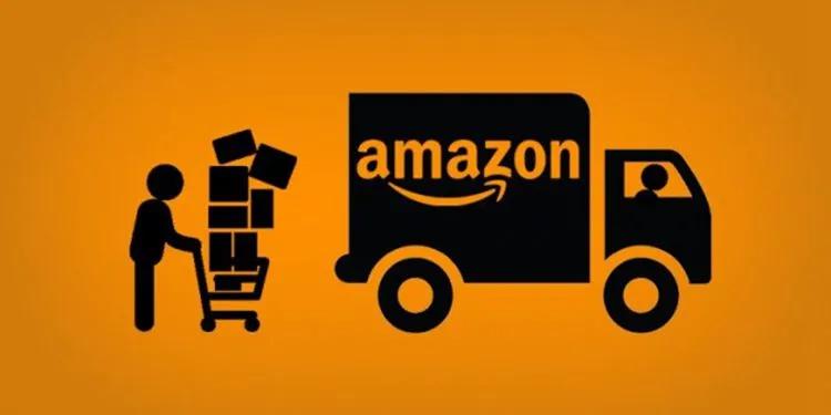 外贸新闻资讯|亚马逊美国站将于7月1日对FBA订单加收销售税