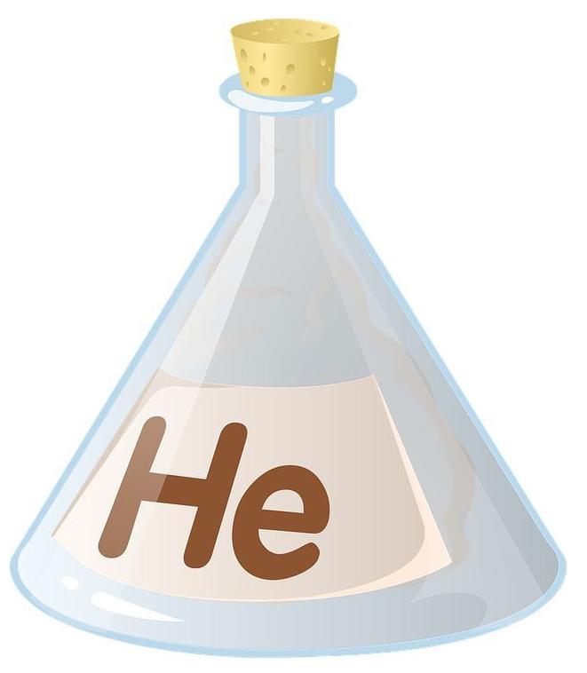 全球半导体供应吃紧,氦气概念大涨
