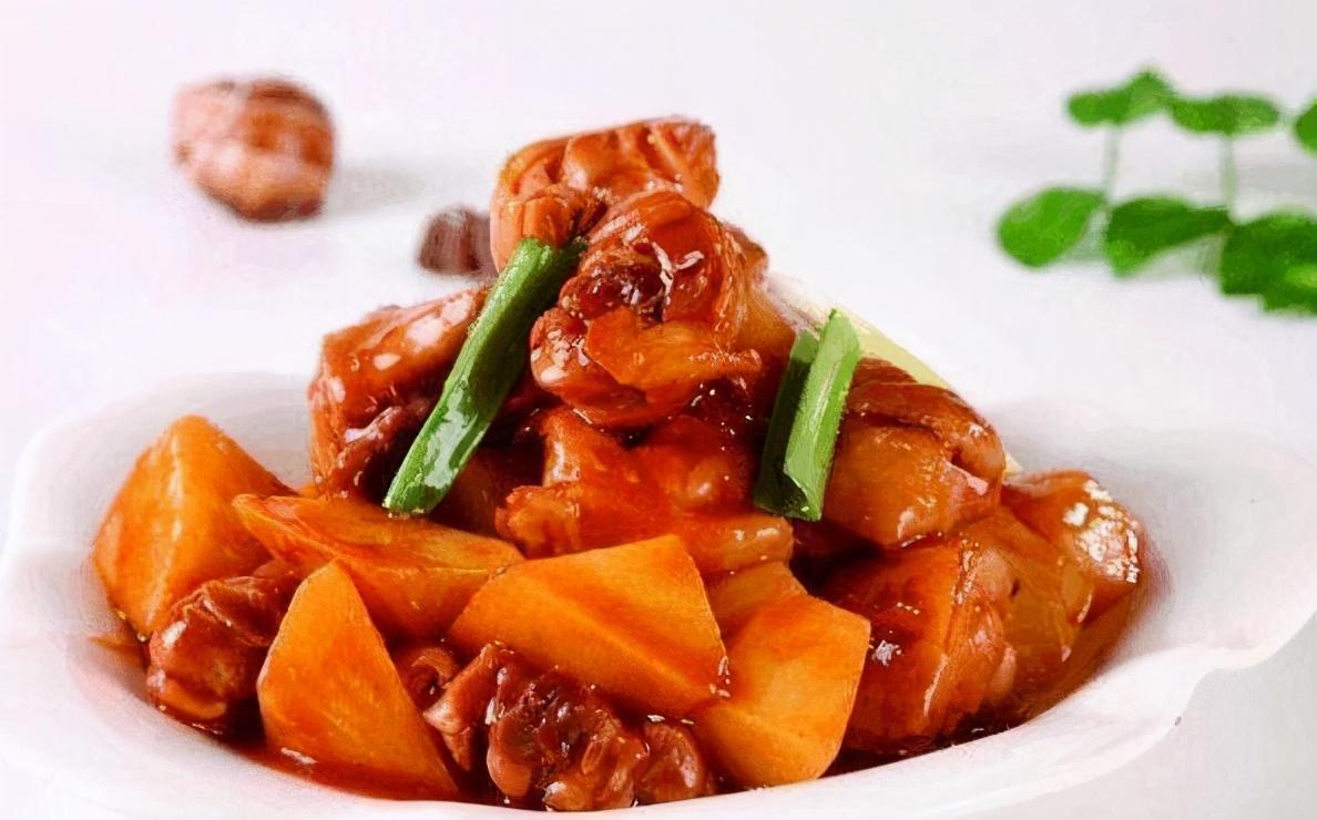 精选25款菜肴推荐,鲜香好味道好吃不油腻,家人聚餐做起来吧 美食做法 第3张
