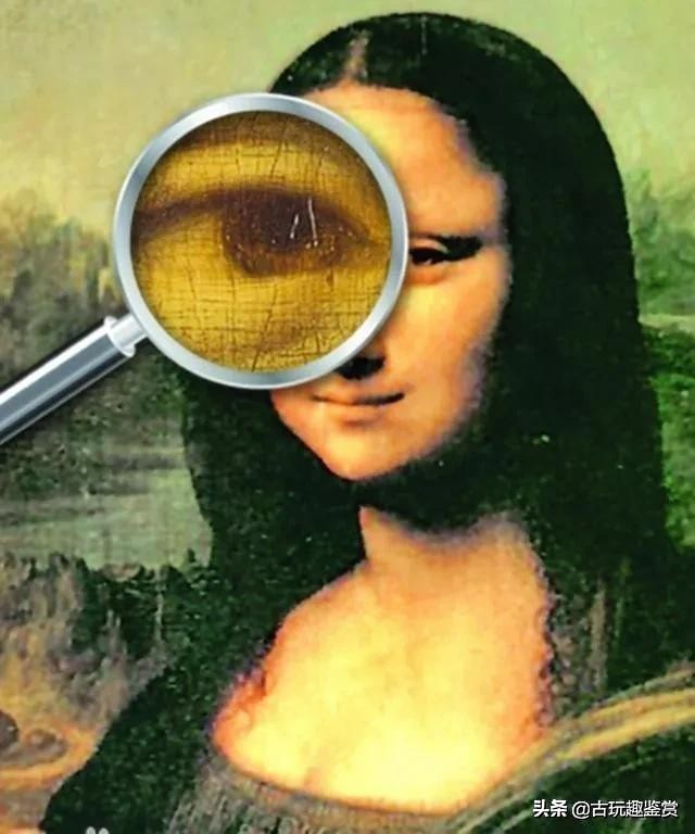 意大利发现了一座古墓,自此,达芬奇《蒙娜丽莎》的原型被发现