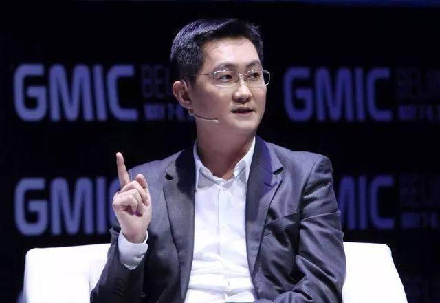 腾讯大股东套现1015亿是风险还是机遇?