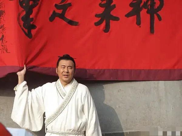"""陈建斌10年前演""""李白"""",那部剧至今仍未播出,原因为何?"""