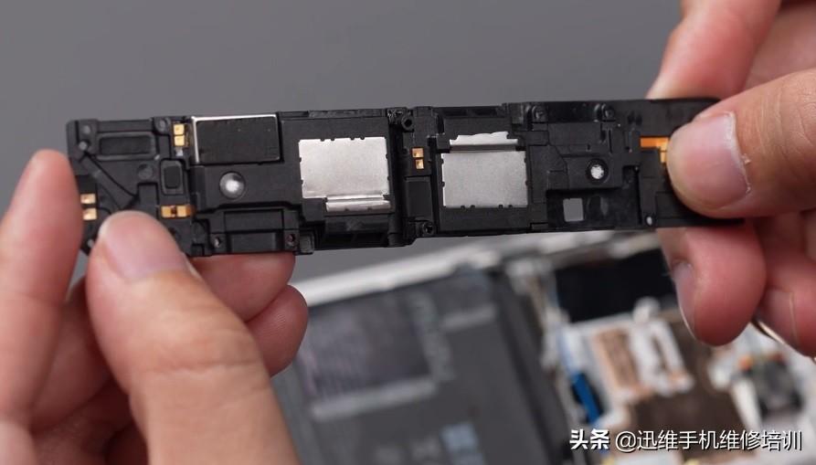 魅族18系列全面拆解(附步骤):三零手机内部做工变化太大了
