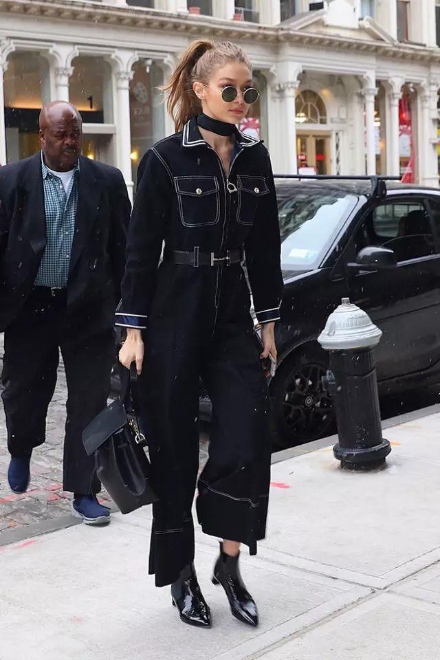 """复古又时髦的""""切尔西靴"""",你真的会穿吗?"""