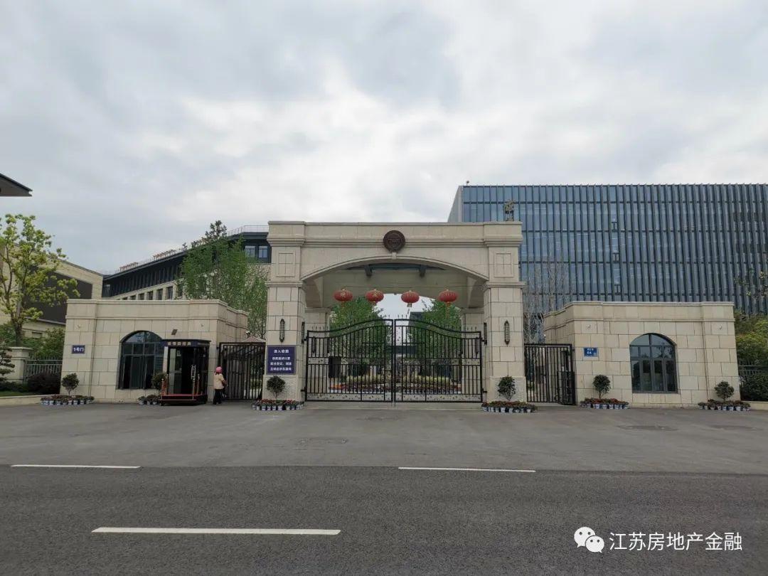 """探地   江北集中供地17幅,""""江核""""未来房价将奔四?"""