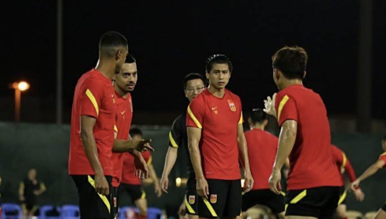 亚足联出手了?约旦裁判吹中国VS马尔代夫,国足出线有危险
