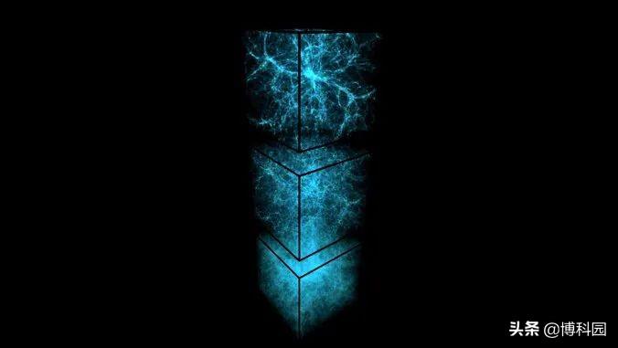 宇宙为何加速膨胀?或是来自于遍布星系之间空隙的致密暗能量天体